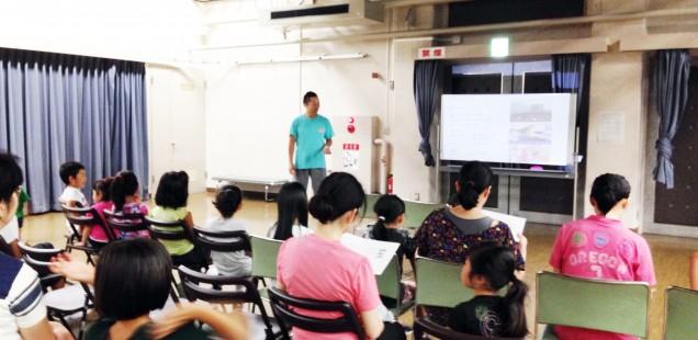 北海道で30代以上を対象とした「姿勢改善セミナー」外部講師、承ります