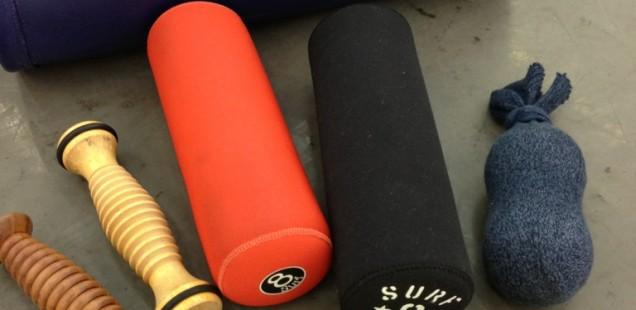 (新)自宅でできる姿勢改善体操2  肩こり改善 〜胸セルフマッサージ編〜
