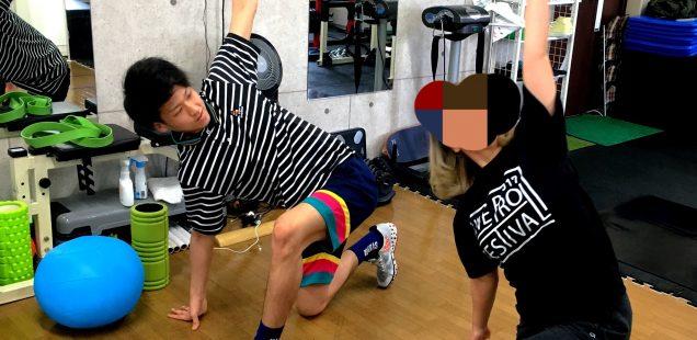 先手を打って、札幌でトレーナー活動場所を増やしませんか?
